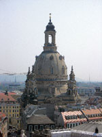 Frauenkirche Dresden, Church of Our Lady