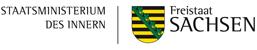 Freistaat Sachsen - Staatsministerium des Inneren