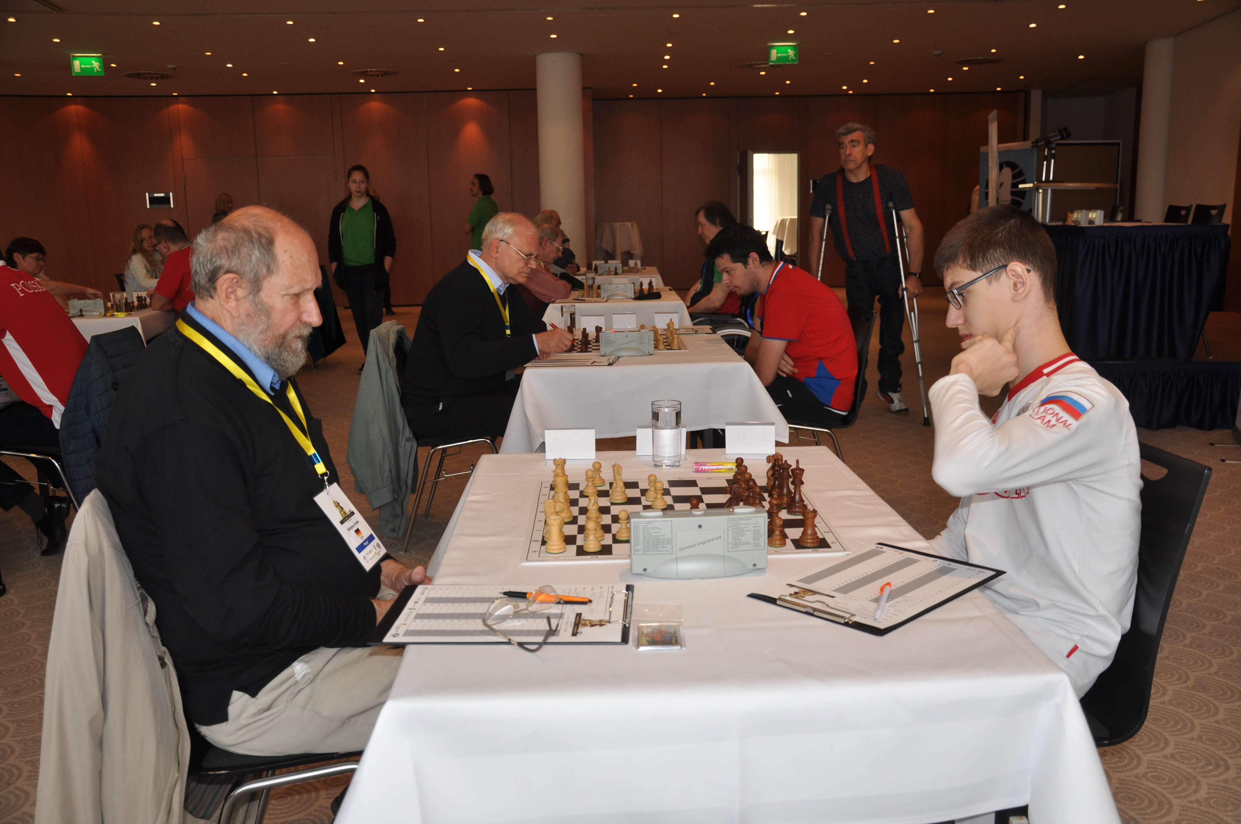 Chess singles dating